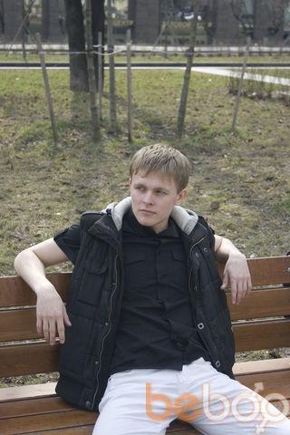 Фото мужчины StyleR, Москва, Россия, 28