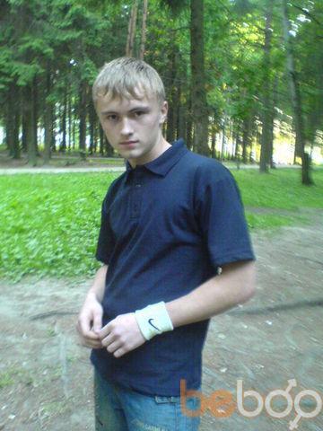 Фото мужчины kmaro, Могилёв, Беларусь, 27