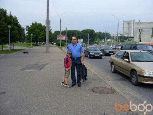 Фото мужчины amir, Минск, Беларусь, 48
