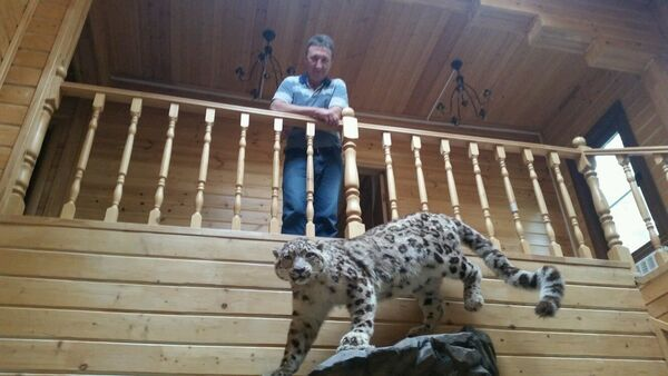 Фото мужчины Андрей, Южно-Сахалинск, Россия, 48