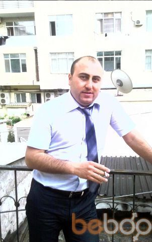 Фото мужчины bertgage, Баку, Азербайджан, 35