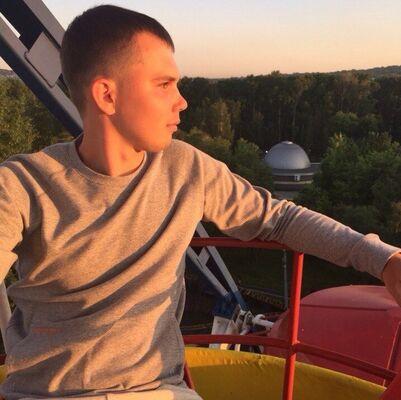 Фото мужчины Алексей, Красноярск, Россия, 24