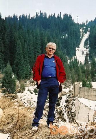 Фото мужчины Tombokr, Алматы, Казахстан, 67
