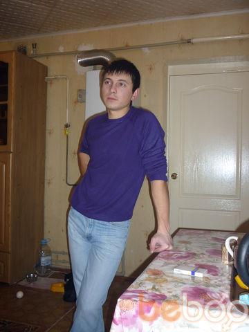 Фото мужчины pinochet, Воронеж, Россия, 33