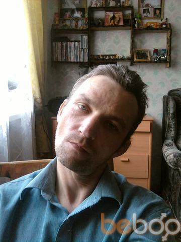 Фото мужчины murphy, London Colney, Великобритания, 46