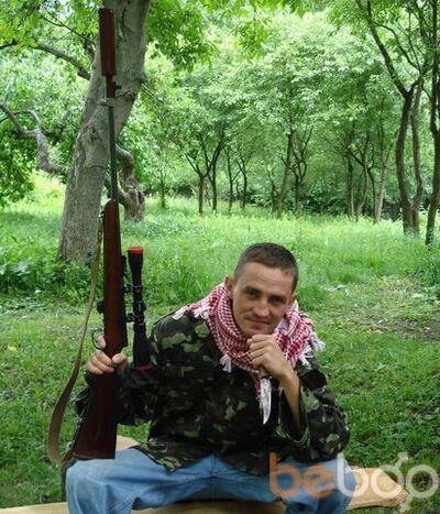 Фото мужчины sappers, Днепропетровск, Украина, 41