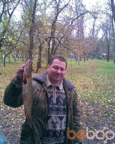 Фото мужчины Oleg, Запорожье, Украина, 46