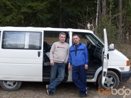 Фото мужчины ded00000, Минск, Беларусь, 55