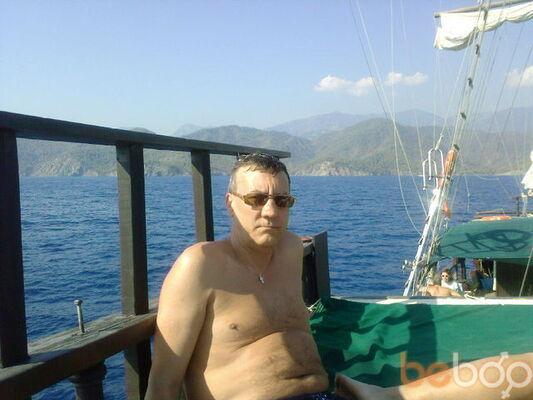 Фото мужчины peter, Москва, Россия, 62