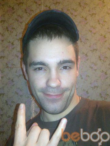Фото мужчины Cash, Абай, Казахстан, 29