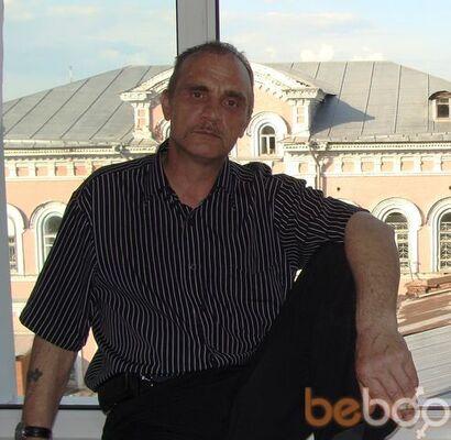 Фото мужчины серж, Екатеринбург, Россия, 54