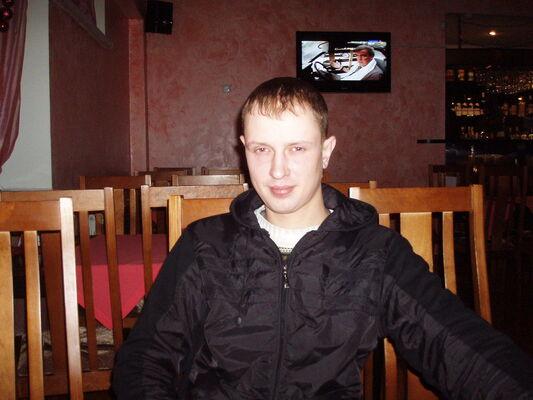 Фото мужчины АНТОН, Энгельс, Россия, 34