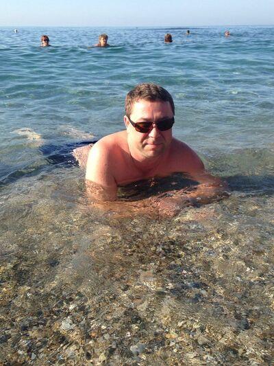 Фото мужчины Александр, Ярославль, Россия, 44