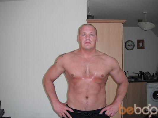 Фото мужчины martinbwd, Москва, Россия, 34