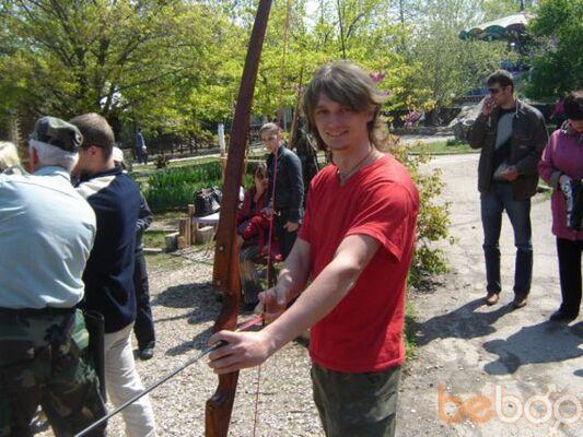 Фото мужчины MK_Maugli, Днепропетровск, Украина, 28