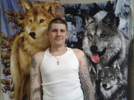 Фото мужчины СЕРГЕЙ, Рига, Латвия, 37