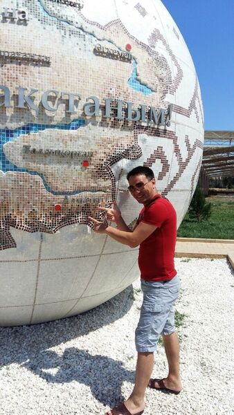Фото мужчины Берик, Алматы, Казахстан, 33