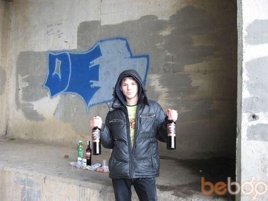 Фото мужчины schokker, Витебск, Беларусь, 23