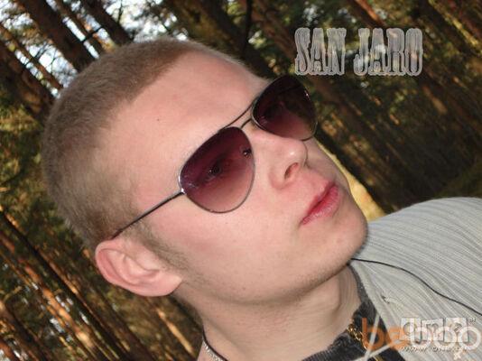 Фото мужчины San Jaro, Клайпеда, Литва, 31