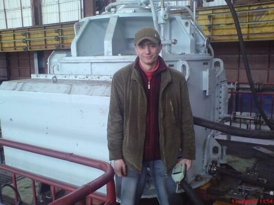 Фото мужчины Женя, Краснополье, Украина, 34
