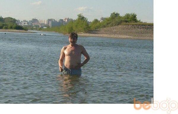 Фото мужчины john, Кемерово, Россия, 48