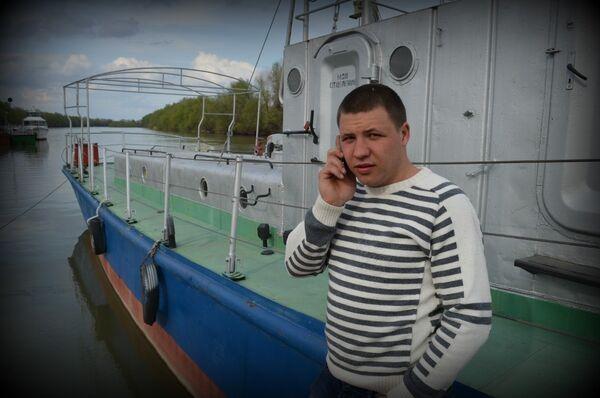 Фото мужчины Ваня, Измаил, Украина, 26