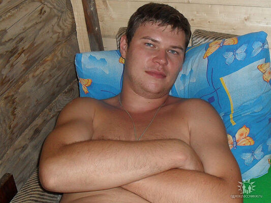 Фото мужчины Антон, Петушки, Россия, 30