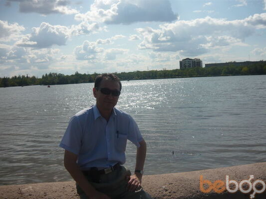 Фото мужчины Клумбет, Караганда, Казахстан, 52