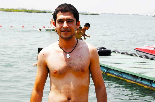 Фото мужчины Алишах, Тойтепа, Узбекистан, 30