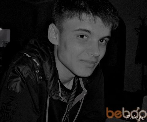 Фото мужчины ELUSIVE, Костанай, Казахстан, 28