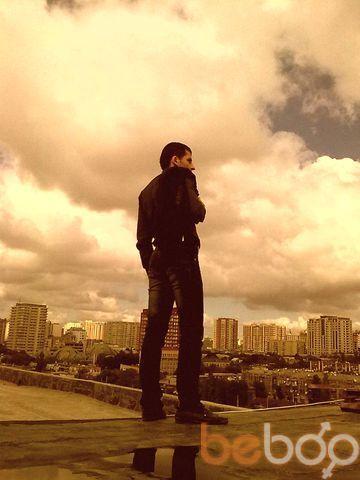Фото мужчины private man, Баку, Азербайджан, 37