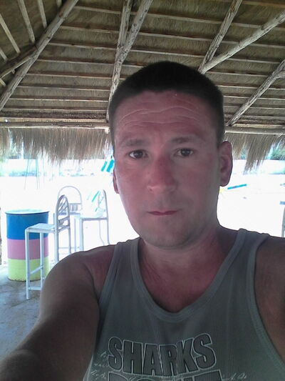 Фото мужчины Юрий, Екатеринбург, Россия, 46