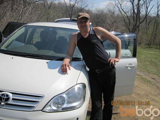 Фото мужчины dimas125rus5, Владивосток, Россия, 36