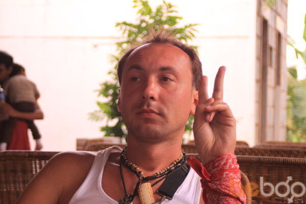 Фото мужчины bblobby, Москва, Россия, 37