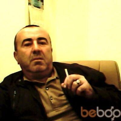 Фото мужчины JHON, Ереван, Армения, 59