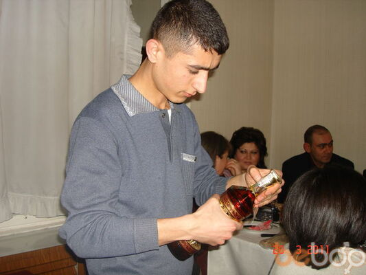 Фото мужчины Sev90, Ереван, Армения, 26