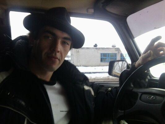 Фото мужчины андрей, Рыбинск, Россия, 37