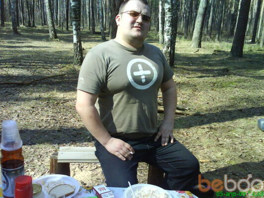Фото мужчины Dmitry, Гомель, Беларусь, 30