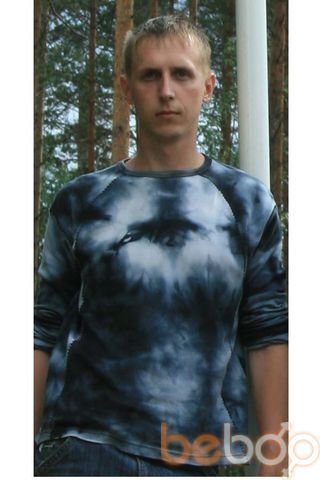 Фото мужчины nezloben, Могилёв, Беларусь, 37