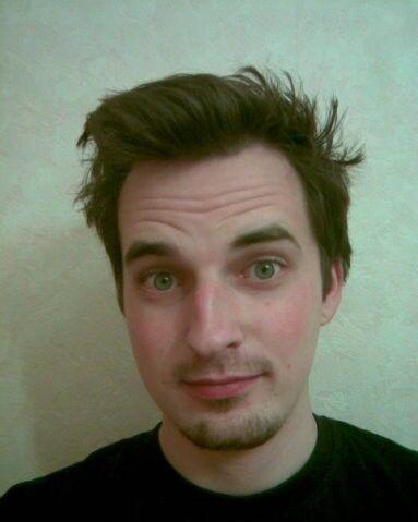 Фото мужчины Виталий, Санкт-Петербург, Россия, 31