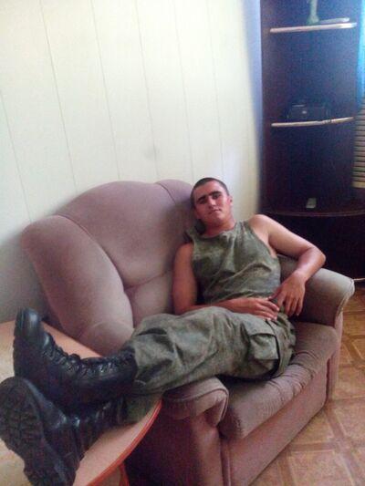 Фото мужчины иван, Вольск, Россия, 21