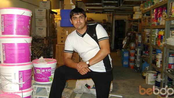 Фото мужчины VOLKKK, Алматы, Казахстан, 33