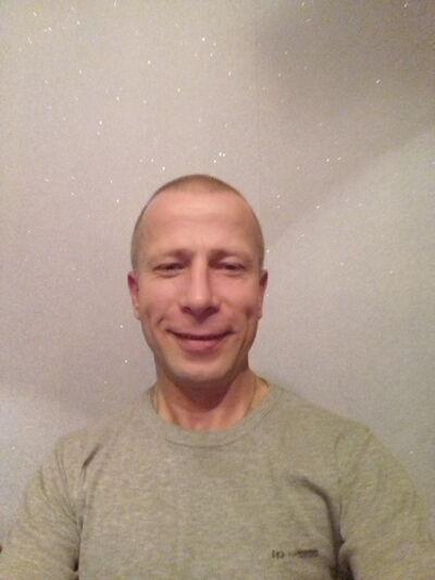 Фото мужчины Роман, Архангельск, Россия, 44