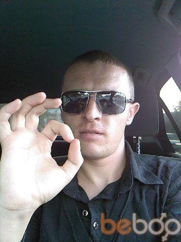 Фото мужчины Mister, Кишинев, Молдова, 34