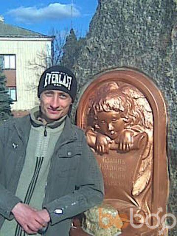 Фото мужчины JEKSON, Вознесенск, Украина, 29