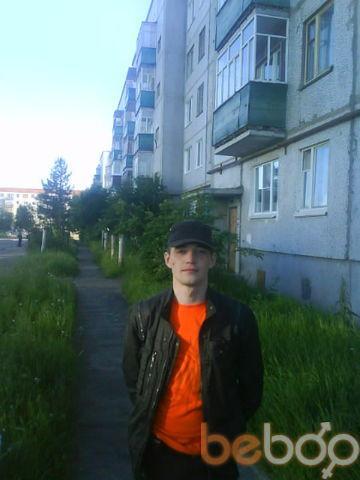 Фото мужчины gosha, Печора, Россия, 29
