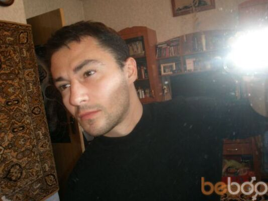 Фото мужчины незнакомец, Санкт-Петербург, Россия, 33