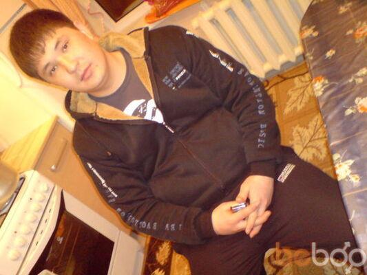 Фото мужчины Ахилес, Астана, Казахстан, 31