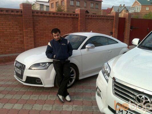 Фото мужчины kayfarik, Самара, Россия, 37