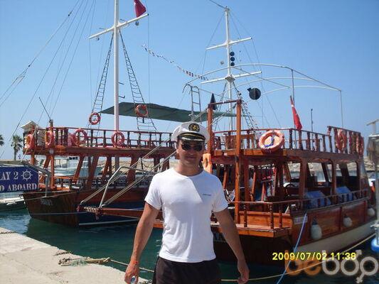 Фото мужчины sami, Оренбург, Россия, 36